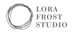Lora Frost Studio - Healing Art